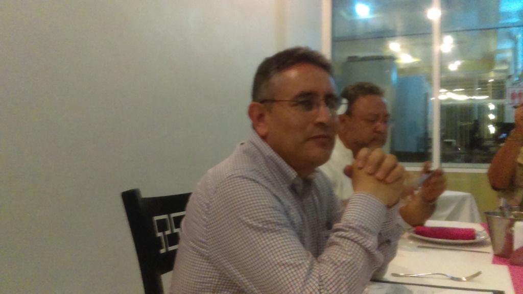 Critica y renuncia al PRI dirigente de la CNOP de Xicotepec